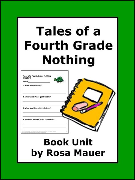 tales of a fourth grade nothing book report 1000 images about judy blume book products by rosa on tpt