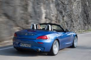 2016 Bmw Z4 2016 Bmw Z4 Exterior And Interior Details Engine Specs Price