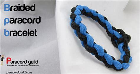 braided paracord bracelet paracord guild