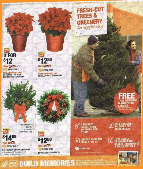 home depot black friday 2017 sale ad blacker friday