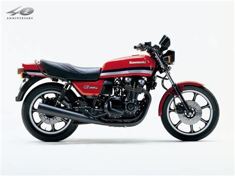 Motorrad Umbau Auf Trike by Kawasaki Gpz1100 1981 Classic Bike S