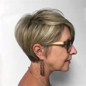 trendy bob hair cuts 45 year 1000 images about hairstyles for women over 40 on pinterest