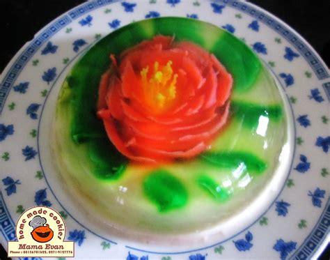 dapur poenya niena puding art