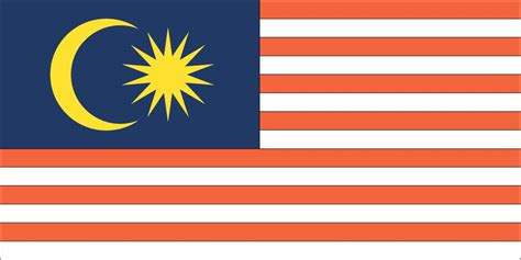 flags of the world malaysia facts and history of malaysia flag