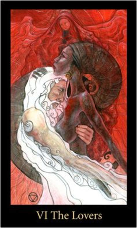 the mary el tarot 0764340611 1000 images about the lovers on the lover tarot and tarot cards