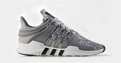 Sepatu Adidas Eqt Adv Support Clear Onix Grey adidas eqt support adv clear onix grey next level kickz
