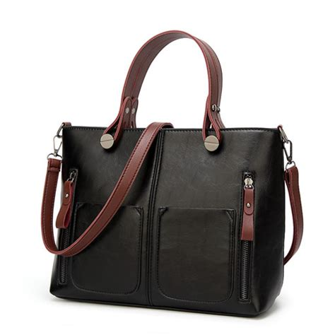 Senter Jinjing tas selempang jinjing wanita europan american fashion bag