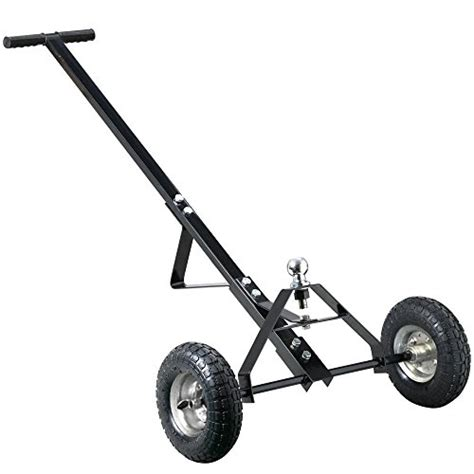gobuy lb capacity heavy duty trailer moverdolly