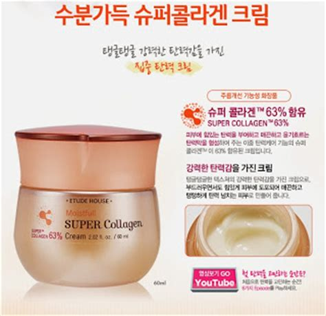 Harga Etude House Moistfull Collagen kosmetik koreaku etude house collagen moistfull