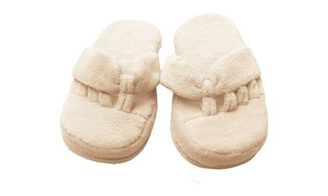 therapeutic slippers therapeutic toe alignment slippers groupon