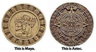 Calendario Y Azteca Es El Mismo El Calendario La Historia De Una Am 233 Rica Antigua