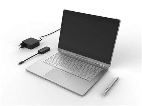 porsche design book     convertible laptop gadgetsin