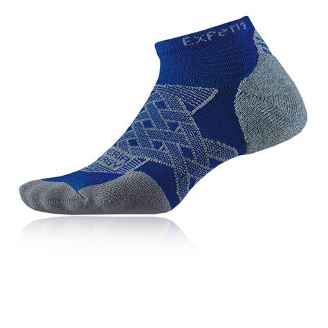cvs light compression socks thorlo experia energy ultra light mini mens grey blue