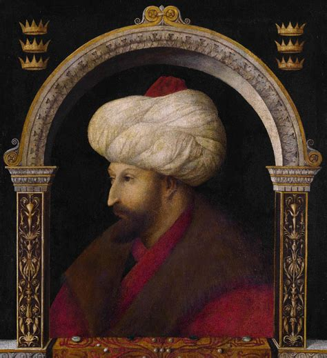 Mehmet Ottoman Other Rising European Powers By Hodges