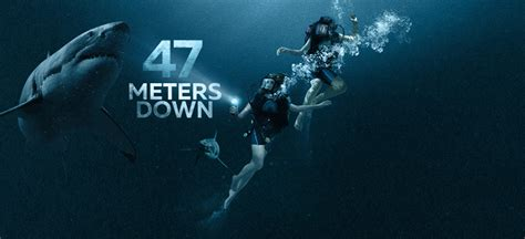 47 meters to feet watch 47 meters down for free on hdonline to