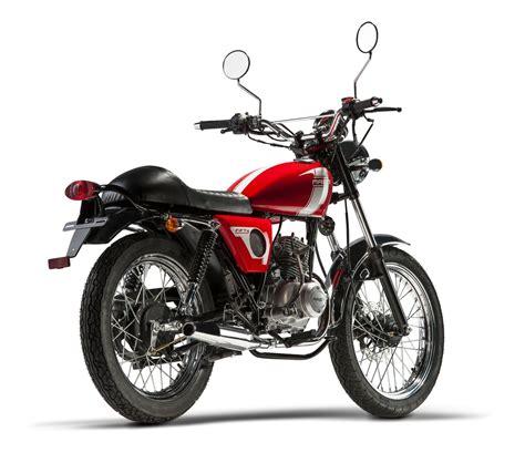 Gebrauchte Motorrad Kaufen by Gebrauchte Mash Fifty Motorr 228 Der Kaufen