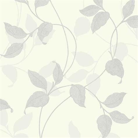 leaf pattern textured wallpaper arthouse capriata floral leaf pattern glitter metallic