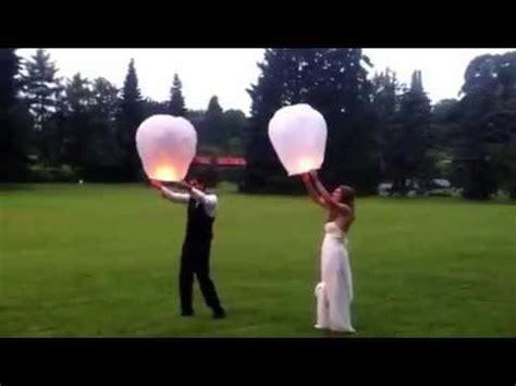 lanterne magiche volanti lanterne cielo mongolfiere di carta cinesi lanter