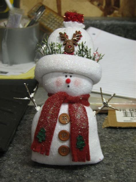 best 25 sock snowman ideas on pinterest diy christmas