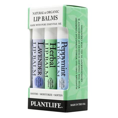 Jual Plant Extract Lip Balm lip balm 3 pack lip balm bath