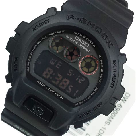 Casio G Shock Dw 6900ms Original casio g shock digital dw 6900ms 1dr dw6900ms