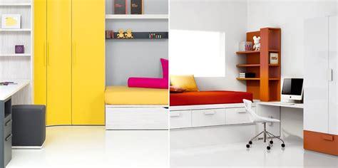 dise o de habitacion habitaciones juveniles de la firma kiona bricodecoracion