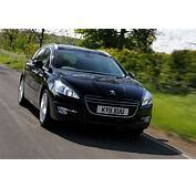 Peugeot 508 SW  Pictures Auto Express