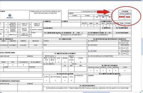 sim estado de un tramite estado de un tramite formulario de traspaso formulario