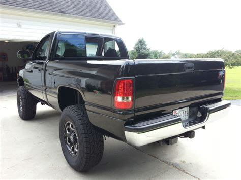 how to work on cars 1994 dodge ram 2500 on board diagnostic system 1994 dodge ram 2500 short bed standard cab pickup 2 door 5 9l 4x4 for sale photos technical