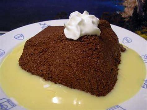 recette de marquise au chocolat par juarez baysse josette