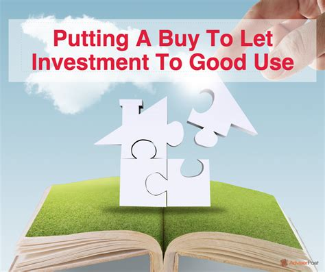 is it a good investment to buy a house putting a buy to let investment to good use