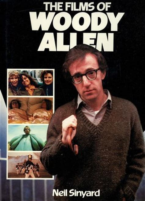 swing in the films of woody allen the films of woody allen niel sinyard 1987