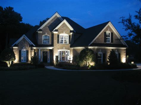 lights for house landscape lighting for your property
