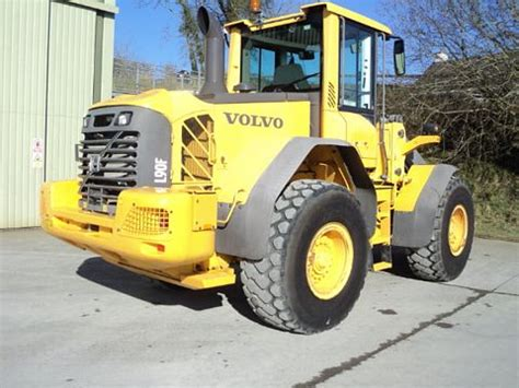ring plant hire volvo lf year