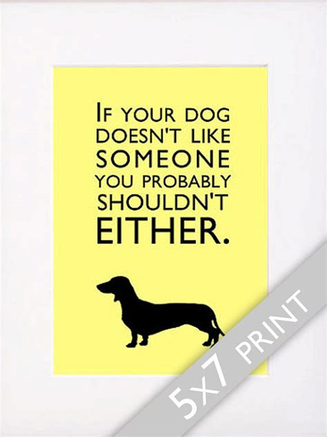 printable dog quotes unavailable listing on etsy