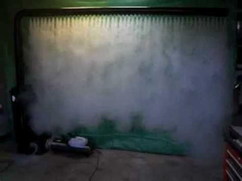 fog curtain pinterest
