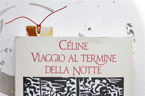 rubrica letteraria presentiamo il libro viaggio al termine della notte corriere alto milanese