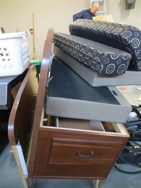 rv bench seat rv dinette bench seats parksville nanaimo