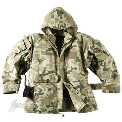 Jaket Waterproof Army helikon ecwcs ii army hooded jacket waterproof mens