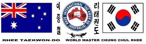 Rhee Plumbing by Rhee Taekwondo Oxley In Oxley Brisbane Qld Martial Arts