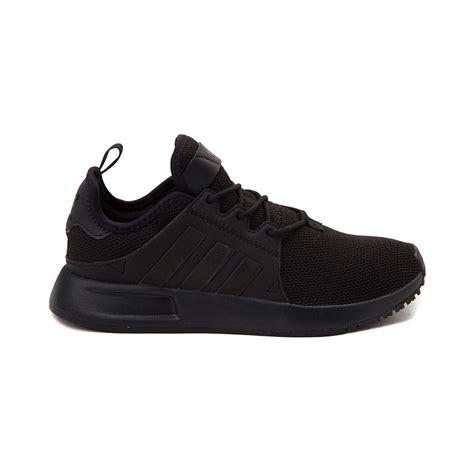 youth shoes youth adidas x plr athletic shoe black 1436316