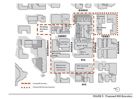 seattle va map seattle djc local business news and data real estate