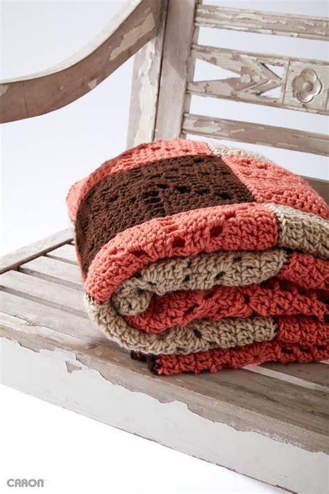 Square Afghan Blanket by Square Crochet Blanket