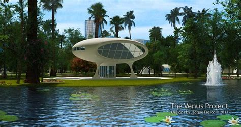 jacque fresco house designs what some of the houses might look like in the future creating a better world