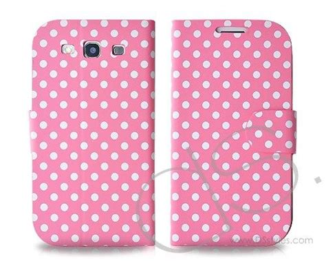 Flip Cover Pu Leather Plat Polkadot Swarovsky For Sony Xperia C5 Samsung Galaxy S3 Has Been Launched A While In Europe As