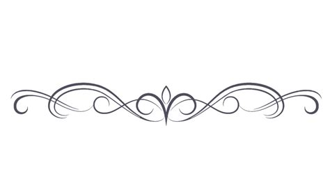 Wedding Border Vector Png by Free Vector Frames And Borders Png Peoplepng