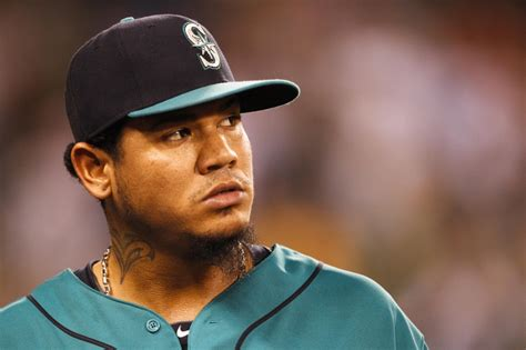 felix hernandez tattoo best and worst tattoos on the seattle mariners page 6