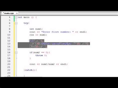 github tamil tutorial exception programming