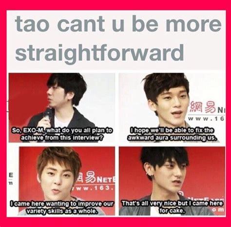 Tao Meme - 329 best images about kpop on pinterest meme center