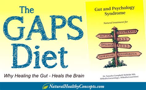 Gaps Diet Detox Symptoms by Gaps Diet Cure For Digestive Problems My Bariatric